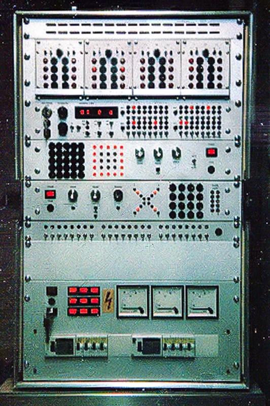 Disco Limelite Bülach von 1983 - 1990