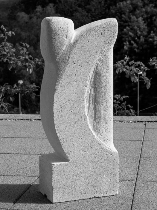 Ytong Skulptur - Garten Skulpturen