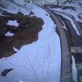 Multikopter Flug über den Gotthard