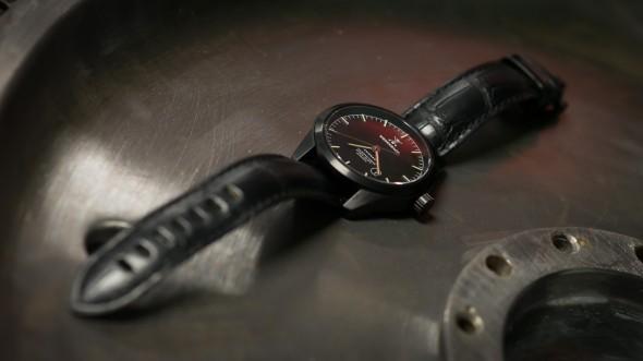 WERENBACH Cosmonaut - Exklusive Uhren