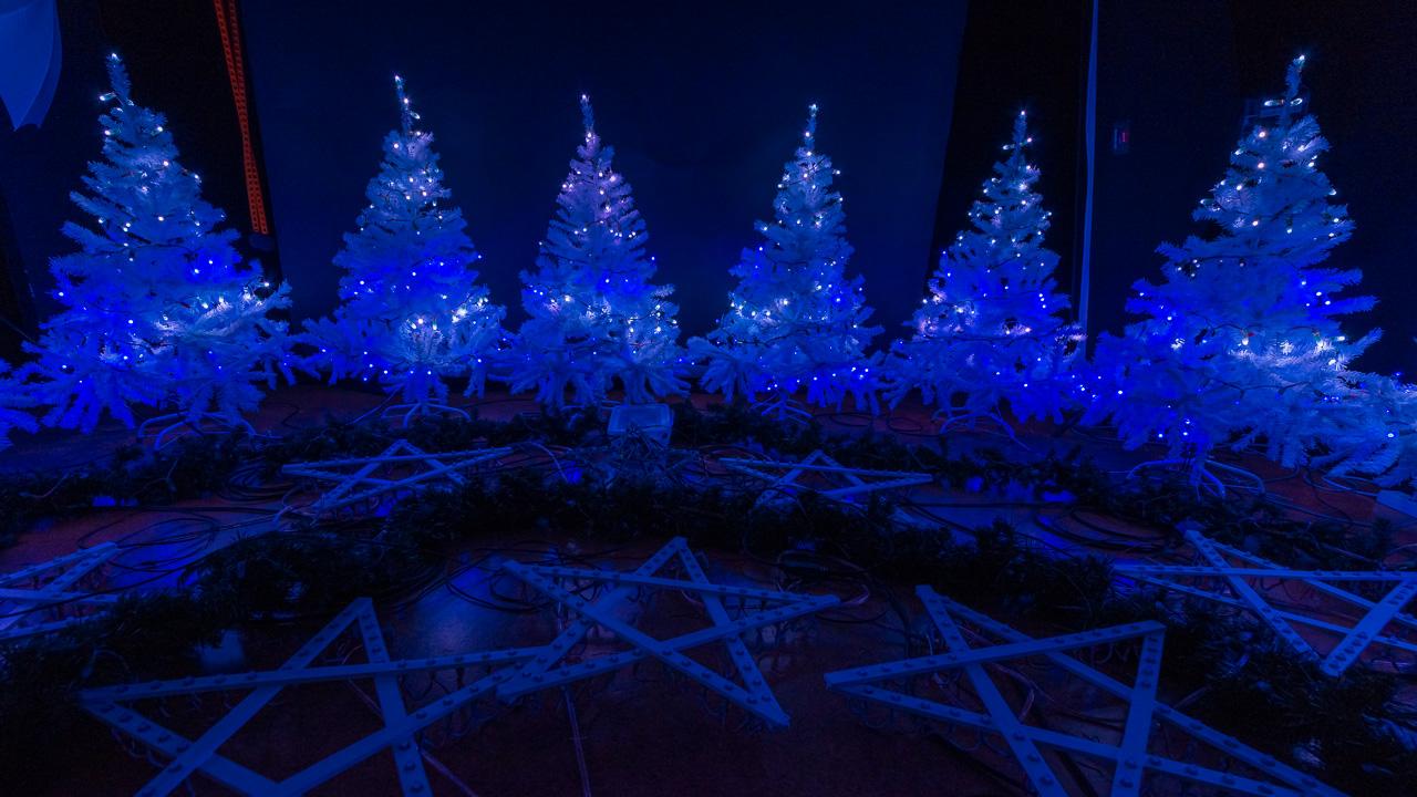 Projekt Weihnachtsbeleuchtung 2014 – Teil 9 | Technikfreak