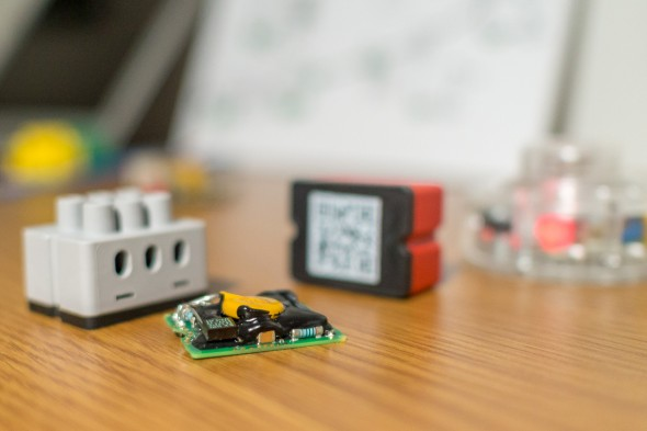 digitalSTROM - Hightech auf kleinster Fläche