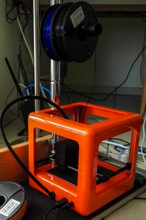 M3D 3D Printing