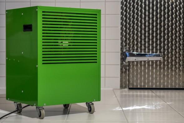 Luftentfeuchter Ecofort ecodry 425