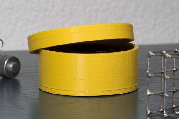 Schutzgehäuse für Olympus 9mm Pancake