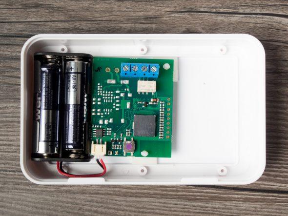 Danalock Universal Modul - Tür öffnen per Smartphone