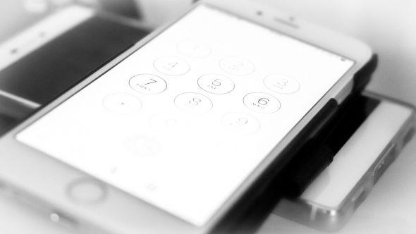 Einige Telecomanbieter planen Filterlösungen um lästige und verboetene